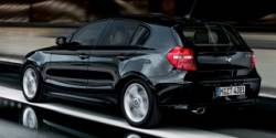 bmw 130i steptronic