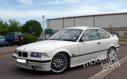 bmw 316i coupe