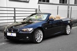 bmw 335i convertible m sport
