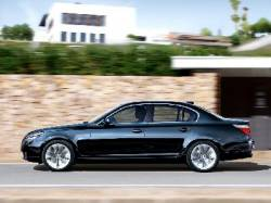 bmw 530i steptronic