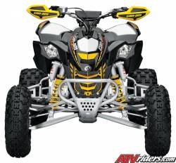 can-am ds 450