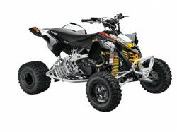 can-am ds 450 efi x mx