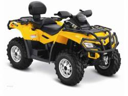 can-am outlander 500 efi xt