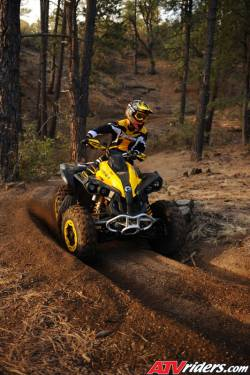 can-am renegade 800r x xc
