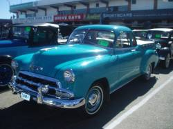 chevrolet coupe utility
