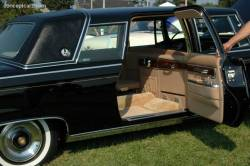 chrysler crown imperial limousine