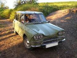 citroen ami 6 break