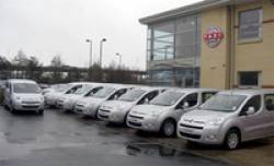 citroen berlingo 1.6 multispace