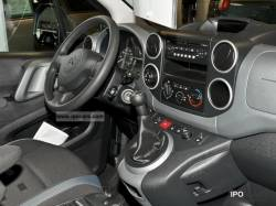 citroen berlingo hdi 110 fap