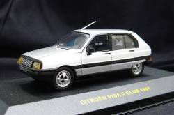 citroen visa club