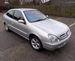 citroen xsara 1.6 coupe
