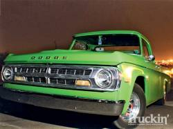 dodge as 100