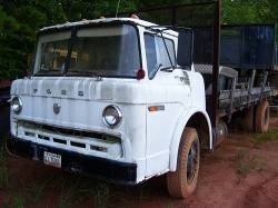 ford c-700