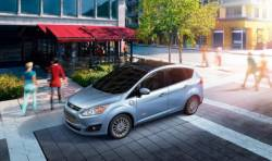 ford c-max energy