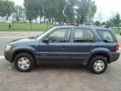 ford escape 3.0