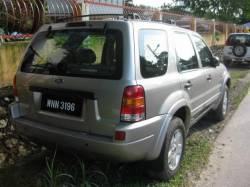 ford escape xlt 2.3