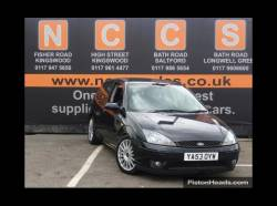 ford focus 2.0 st 170