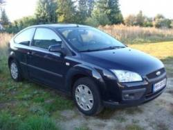 ford focus turnier 1.4
