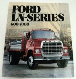 ford ln-series