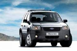 ford maverick v6 limited