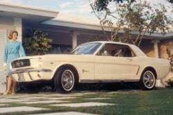 ford mustang 4.7