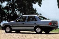 ford orion 1.3