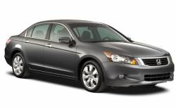 honda accord 3.5 at
