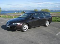 honda accord tourer 2.0 sport