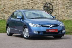 honda civic 1.4 i-dsi