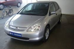 honda civic 1.7 ctdi ls