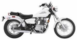honda cmx 250 c rebel