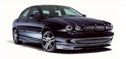 jaguar x-type 2.0 v6