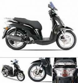kymco people s 50 4t