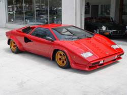 lamborghini countach lp400 photos and comments. Black Bedroom Furniture Sets. Home Design Ideas