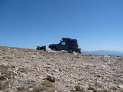 land rover discovery 4.6