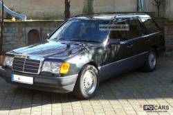 mercedes-benz 220 te