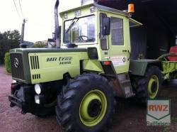 mercedes-benz mb trac 1000