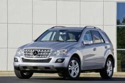 mercedes-benz ml 450 cdi