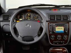 mercedes-benz ml 500