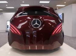 mercedes-benz r series