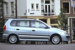 mitsubishi space star 1.9 di-d family