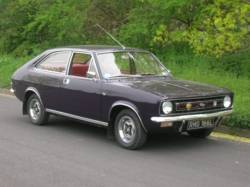 morris marina 1.8 tc coupe