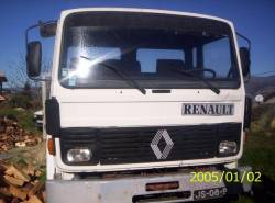 renault s-130