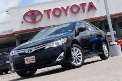 toyota camry 3.5 xle