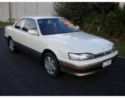 toyota camry prominent v6