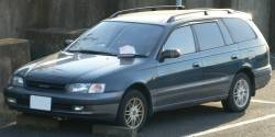 toyota carina estate