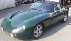 tvr griffith 4.3