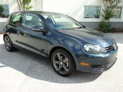 volkswagen golf 2.5 l