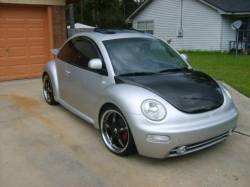 volkswagen new beetle 1.8 turbo