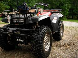 yamaha big bear 350
